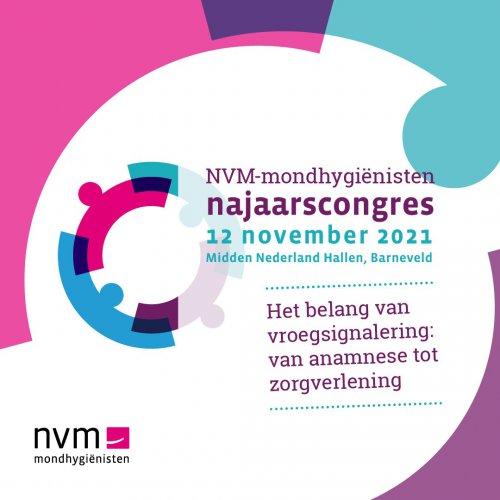 NVM-najaarscongres 2021